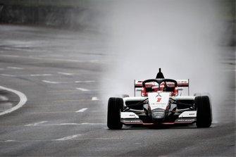 Daniel Gaunt, Toyota Racing Series Tatuus FT-60