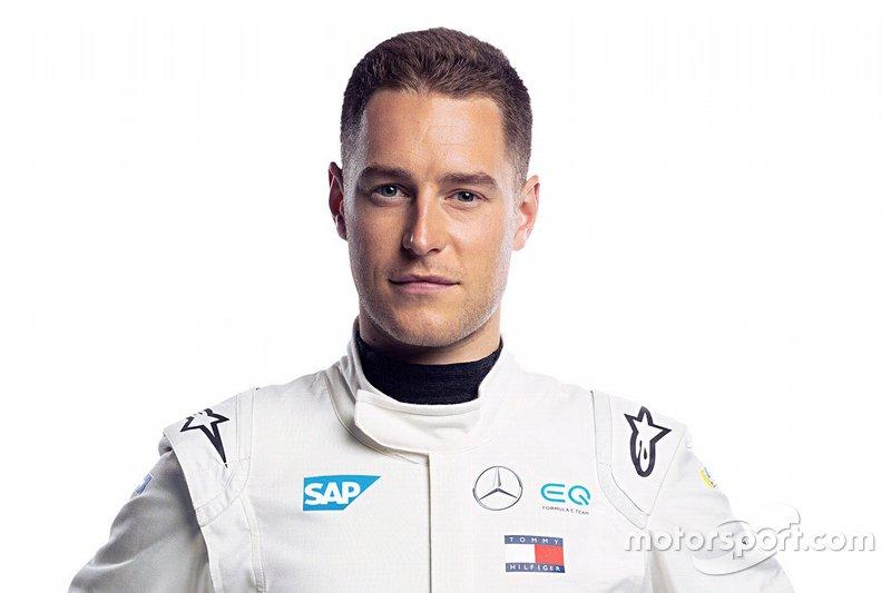 Stoffel Vandoorne, se queda en Mercedes-Benz (antes HWA)