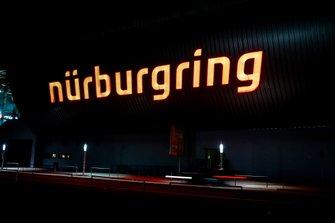 Atmosfera al Nürburgring