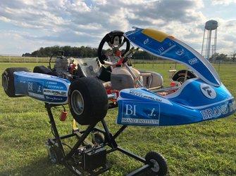 Emerson Fittipaldi Jr. announces Brand Institute sponsorship