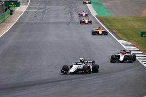 Juan Manuel Correa, Sauber Junior Team by Charouz, Nikita Mazepin, ART Grand Prix