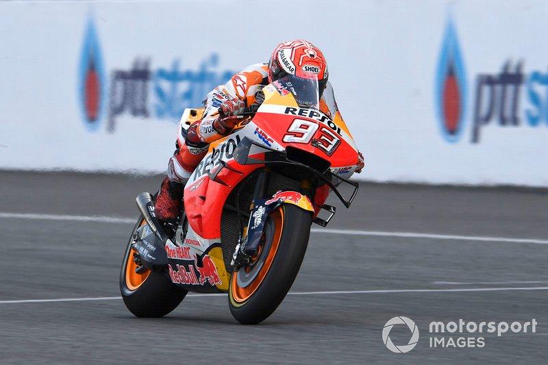 53. Gran Premio de Tailandia 2019 - Buriram