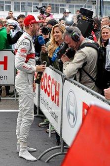 Рене Раст, Audi Sport Team Rosberg