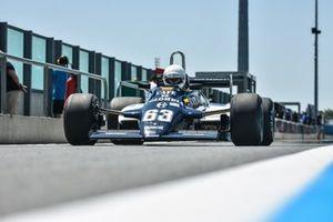Theodore F1