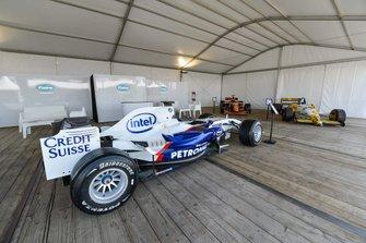 Sauber BMW F1