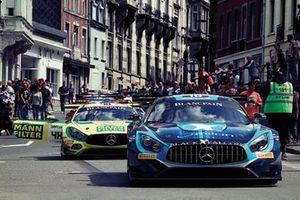 Spa24 Parade