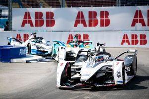 Jose Maria Lopez, Dragon Racing, Penske EV-3, Oliver Turvey, NIO Formula E, NIO Sport 004, Antonio Felix da Costa, BMW I Andretti Motorsports, BMW iFE.18