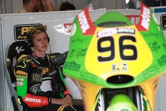 Brandon Paasch, FPW Racing
