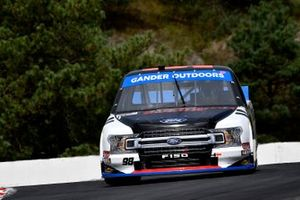 Grant Enfinger, ThorSport Racing, Ford F-150 ThorSport/Curb Records