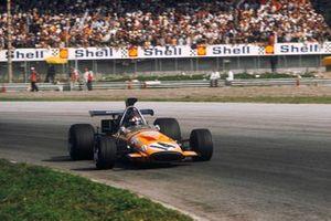 Jackie Oliver, McLaren M14A