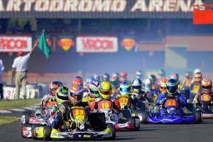 Copa São Paulo Light de Kart