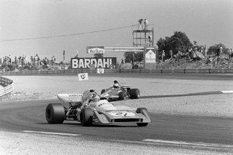 Jean-Pierre Beltoise, Matra MS120B, Tim Schenken, Brabham BT33 Ford