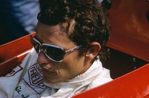 Жаки Икс, Ferrari 312B2