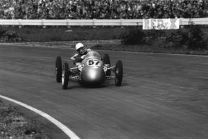 Stirling Moss, Kieft-Norton 500