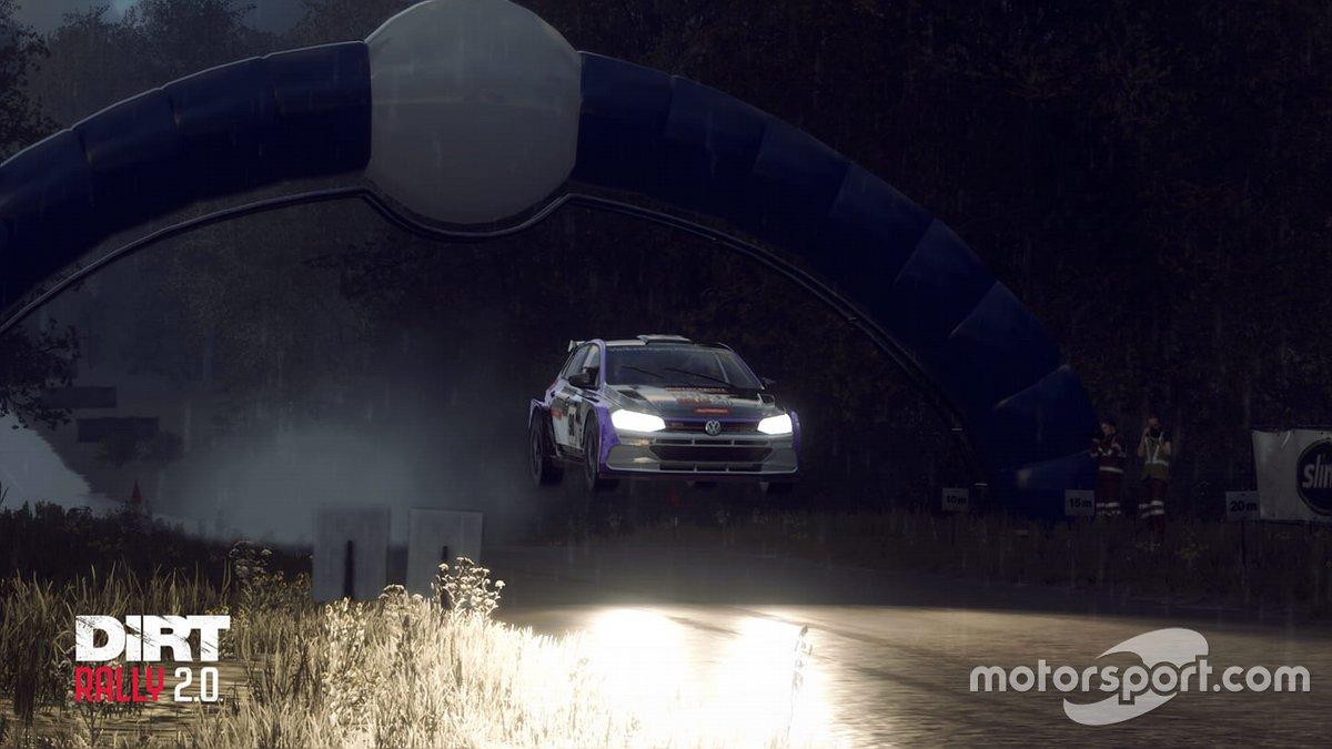 Motorsport.com Polska BGM Cup, Trening 2 - Baumholder