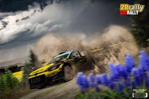 Valasska Rally RBR