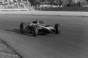 Jochen Rindt, Cooper T73 Climax