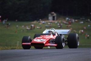 Silvio Moser, Bellasi F1 70 Ford