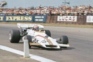 Jo Siffert, BRM P160, GP di Gran Bretagna del 1971