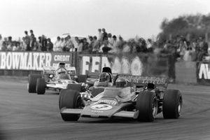 Reine Wisell, Lotus 56B, Francois Cevert, Tyrrell 002 Ford, John Surtees, Surtees TS9 Ford