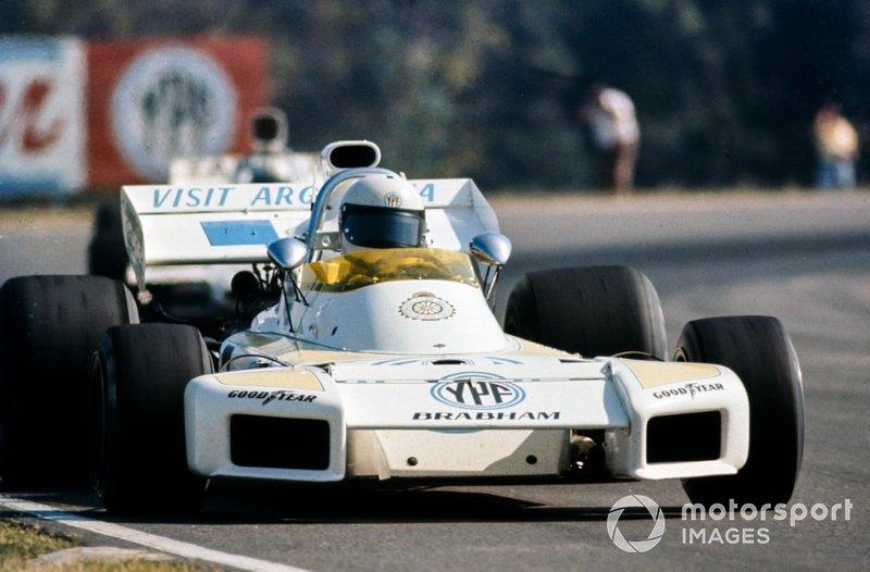 Carlos Reutemann: 39 yıl 1 ay 5 gün - 1981 Belçika