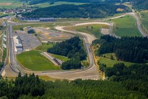 View Red Bull Ring