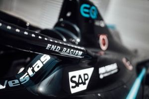 Mercedes-Benz EQ Silver Arrow 01 black livery