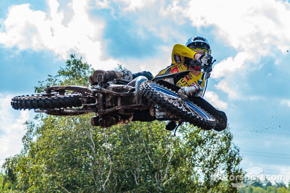 Dave Kooiker, Hutten Metaal Racing