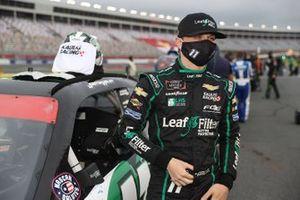 Justin Haley, Kaulig Racing, Chevrolet Camaro