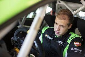 Bence Boldisz, Zengo Motorsport