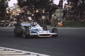 Jean-Pierre Beltoise, Matra-Simca MS120