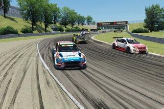Daniel Nagy, BRC Racing Team, Hyundai i30 N TCR