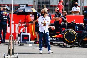 Ален Прост, Renault F1 Team