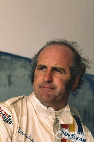 Denny Hulme, McLaren