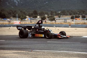 Tom Pryce, Shadow DN5 Ford