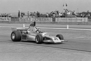 Wilson Fittipaldi, Fittipaldi FD01 Ford
