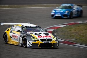 #99 ROWE Racing, BMW M6 GT3