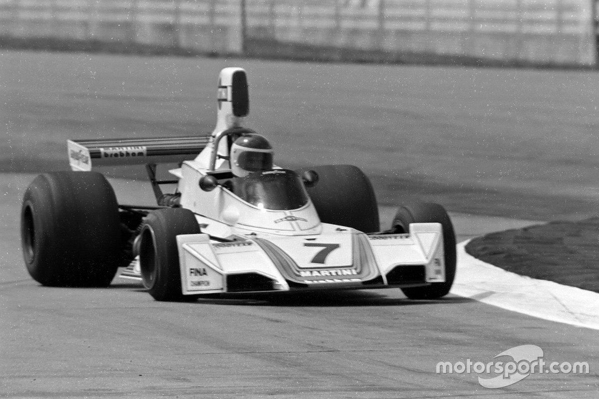 Carlos Reutemann, Brabham BT44B, GP di Gran Bretagna del 1975