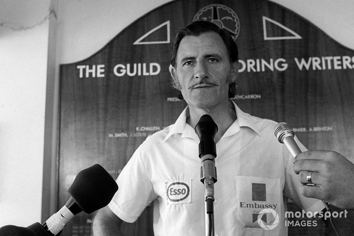 Graham Hill, 2 şampiyonluk