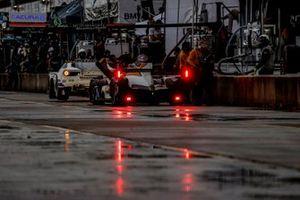 #38 Performance Tech Motorsports ORECA LMP2 07, LMP2: Cameron Cassels, Kyle Masson, #63 Scuderia Corsa Ferrari 488 GT3, GTD: Cooper MacNeil, Toni Vilander