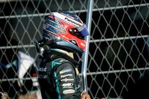 Tom Blomqvist, Panasonic Jaguar Racing, Jaguar I-Type 4