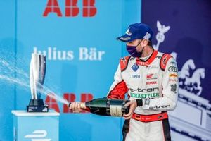 René Rast, Audi Sport ABT Schaeffler, terzo posto