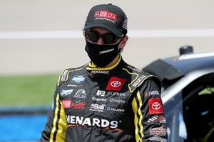 Brandon Jones, Kyle Busch Motorsports, Toyota Tundra