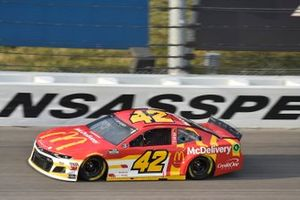 Matt Kenseth, Chip Ganassi Racing, McDelivery Chevrolet Camaro
