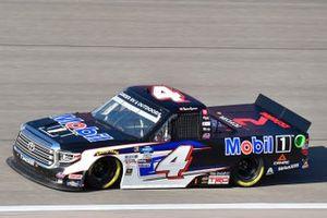 Raphael Lessard, Kyle Busch Motorsports, Mobil 1 Toyota Tundra