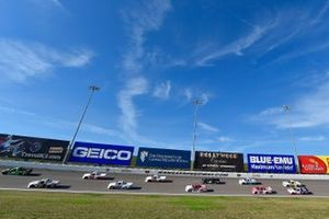 Spencer Davis, Spencer Davis Motorsports, Toyota Tundra, Ty Majeski, Niece Motorsports, Niece Chevrolet Silverado