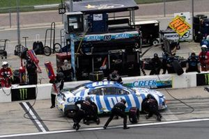Quin Houff, StarCom Racing, Chevrolet Camaro Bos Klein/Creek Enterprises