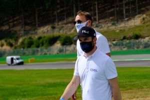 #42 Cool Racing Oreca 07 - Gibson: Nicolas Lapierre