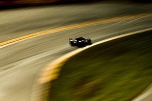 #1 Rebellion Racing Rebellion R-13: Bruno Senna, Gustavo Menezes, Norman Nato