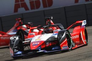 Jérôme d'Ambrosio, Mahindra Racing, M6Electro, Alex Lynn, Mahindra Racing, M6Electro
